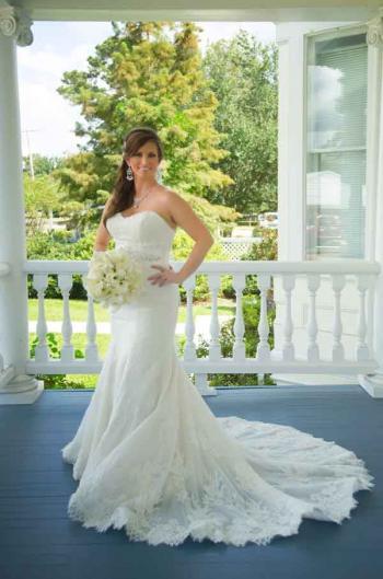 Mrs. Beau Ryan Caver